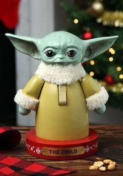 Star Wars The Mandalorian Baby Yoda Nutcracker_Update