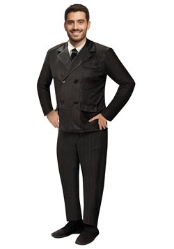 Addams Family Gomez Plus Size Men's Costume