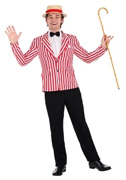 Men's Roaring 20s Jacket Costume