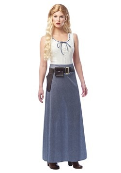 West Girl Women's Costume