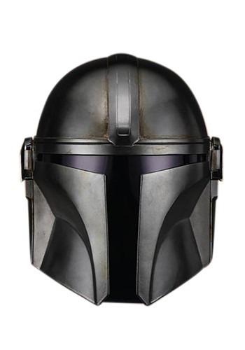 STAR WARS The Mandalorian Collector's Helmet