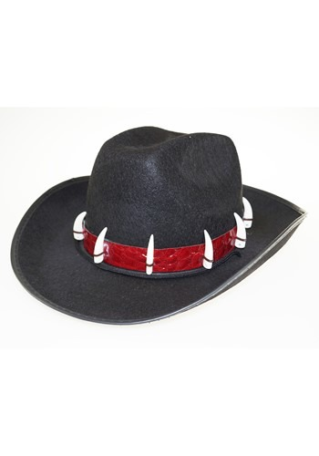 Croc Dundee Hat