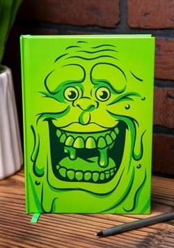 Ghostbusters Slimer Journal