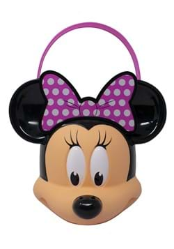 Minnie Mouse Plastic Trick or Treat Pail