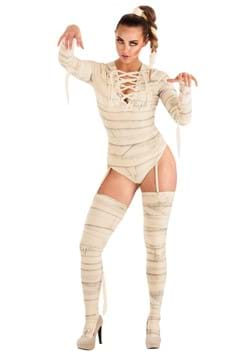 Sexy Women's Mummy Costume