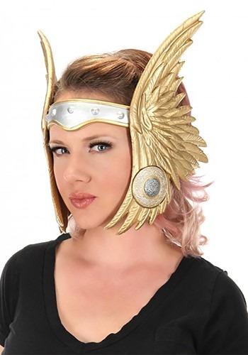 Viking Valkyrie Headband