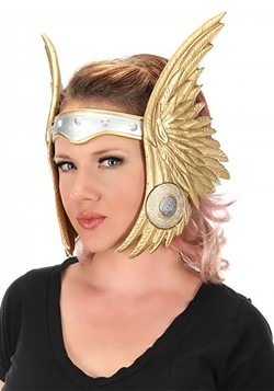 Viking Valkyrie Headband