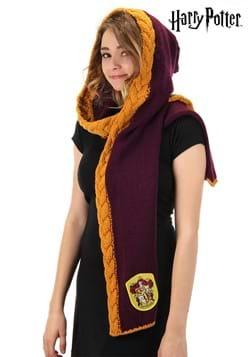 Gryffindor Knit Hood