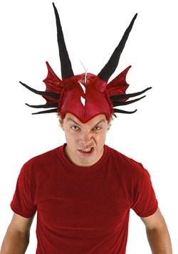 Dragon Plush Hat