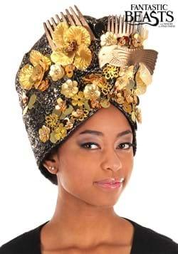 Seraphina Picquery Plush Headpiece