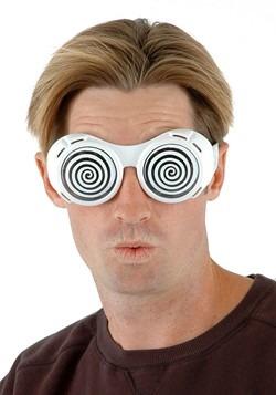 Hypno Goggles White/Smoke