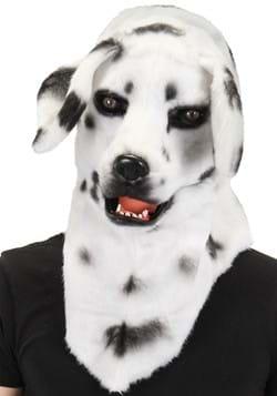 Dalmatian Mouth Mover Mask