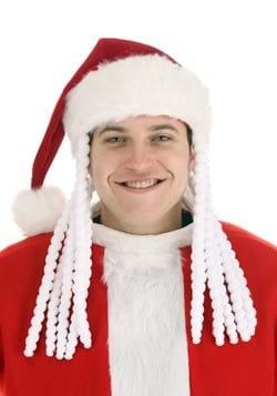 Dread Santa Plush Hat