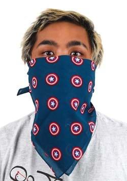 Captain America Bandana
