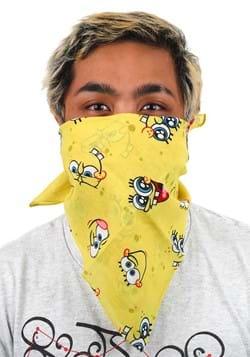 Spongebob Squarepants Bandana