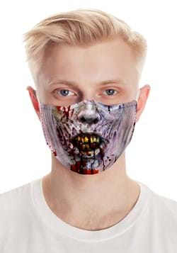 Zombie Face Mask