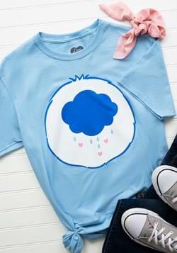 Grumpy Bear Adult Unisex Costume T-Shirt