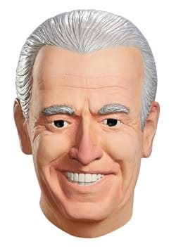 Joe Biden Deluxe Mask