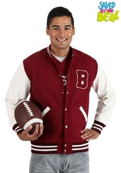 Bayside High Letterman's Jacket for Adults
