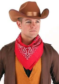 Cowboy Hat - Brown