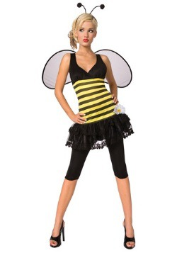 Adult Honey Bee Costume