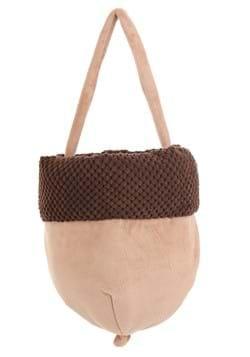 Acorn Trick or Treat Bag