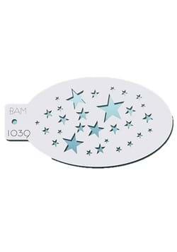 Graftobian Starlight Makeup Stencil