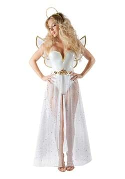 Womens Heavenly Angel Costume