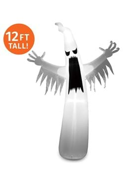 Inflatable 12ft Towering Ghost
