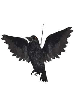 20 Animated Flying Crow