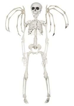 16 Winged Skeleton
