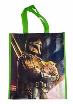 Baby Yoda Halloween Treat Bag