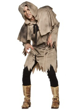 Hunchback Costume