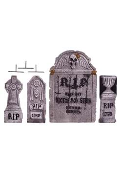 4 in 1 Tombstone Set
