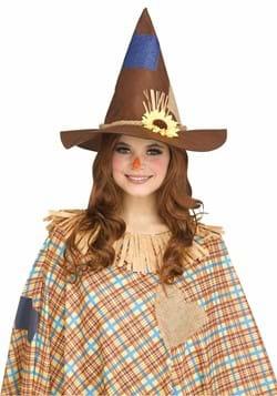 Sweet Scarecrow Hat