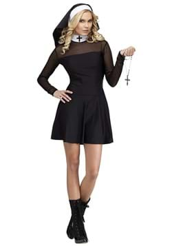 Womens Sexy Sister Costume