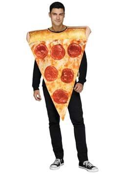 Adult Photoreal Pizza Slice Costume