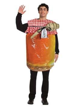 Honey Jar Tunic Costume