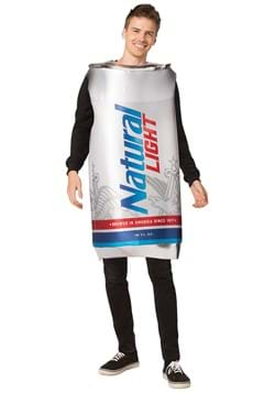 Adult Natural Light Can Costume