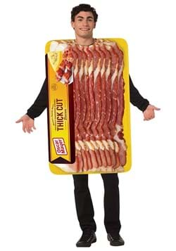 Oscar Mayer Packaged Bacon Adult Costume