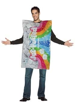 Jet Puffed Marshmallows Adult Costume