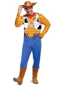 Toy Story Adult Classic Woody Costume