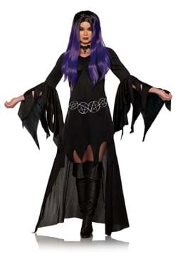 Metal Witch Pentagram Belt