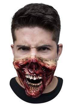Muzzle Zombie Half Mask