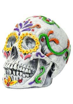 Catrina Skull Latex Prop
