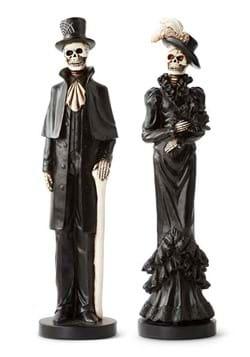 Set of Skeletong Figurines