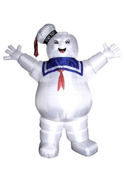 Ghostbusters Stay Puft Inflatable