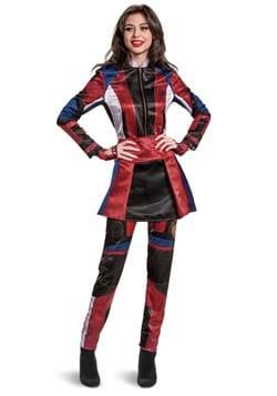 Descendants 3 Evie Adult Deluxe Costume