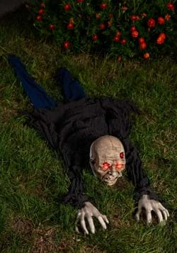 Animated Crawling Zombie-0