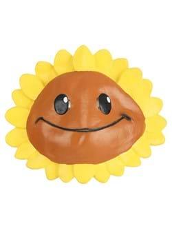Adult Plants vs Zombies Sunflower Mask